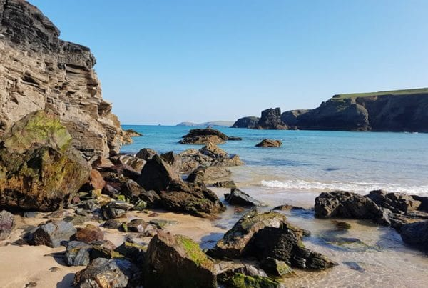 7 Bays in 7 Days - Porthcothan