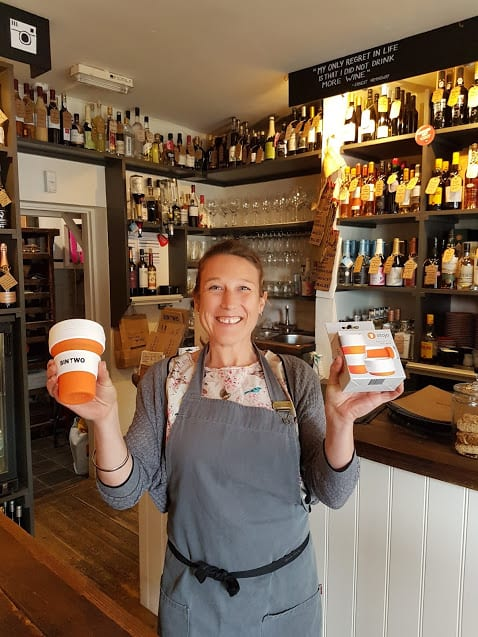 Plastic Free Padstow Businesses